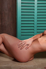 Beautiful Anastasia Harris
