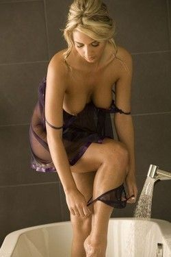 Valerie Rae