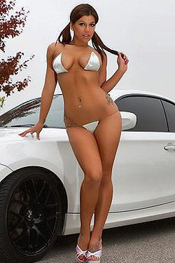 Briana Lee Nice Ass