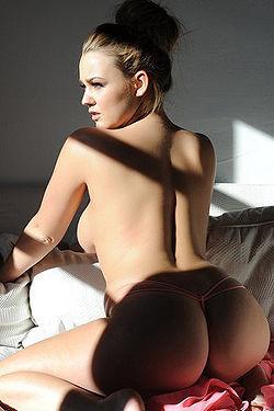 Amazing Assed Jodie Gasson
