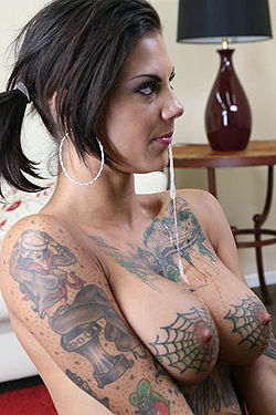 Bonnie Rotten Dirty And Horny