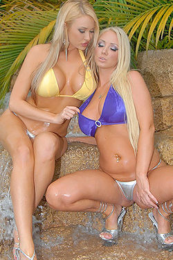 Summer Brielle And Molly