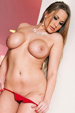 Alanah Rae Stripping
