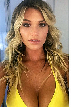 Samantha Hoope