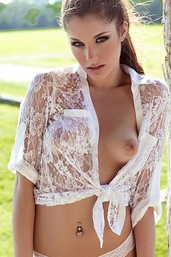 Kristine Simmons Outdoor