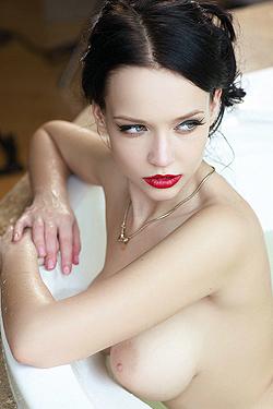 Angie Playboy
