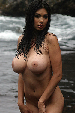 Tera Patrick Perfect Body