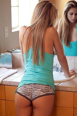 Cassidy Cole Bathroom Mirror