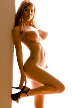 Kenzie Marie Hot Nude Body