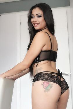 Jadee Presleyy Sexy Young Slut In Hot Lingerie