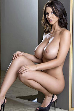 Busty Alice Goodwin