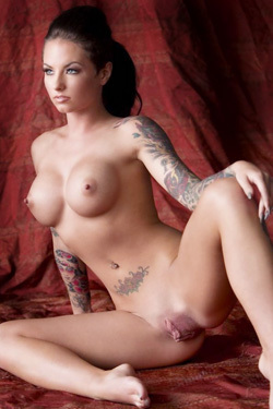 Christy Mack Nude And Beautiful