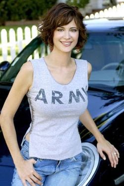 Beauty Catherine Bell